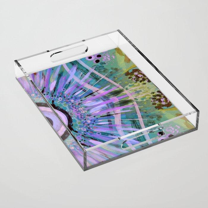 Elemental 2 Acrylic Tray