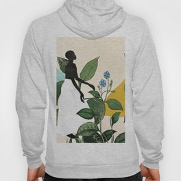 Mesmerized by nature  Hoody