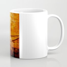 Brooklyn Burning Coffee Mug