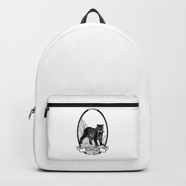 Bryce Canyon Emblem Backpack