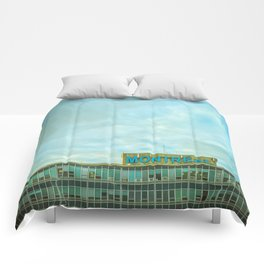 YUL Comforters