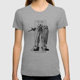 RX 78 T-shirt