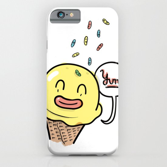Friends Go Better Together 6/7 - Ice Cream and Sprinkles iPhone & iPod Case