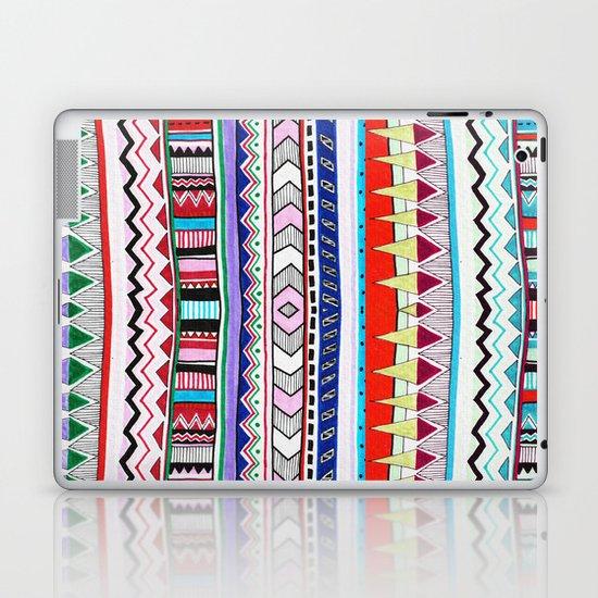 VIVID HUYANA Laptop & iPad Skin