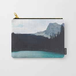 Moody Emerald Lake Carry-All Pouch