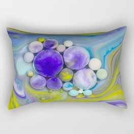 Bubbles-Art - Nemesis Rectangular Pillow