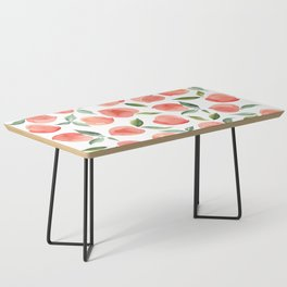 peaches Coffee Table