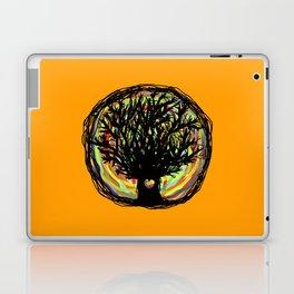 Life colors tree Laptop & iPad Skin