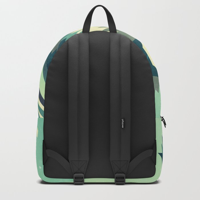 Boohoo! Backpack