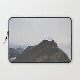 path - Landscape Photography Laptop Sleeve
