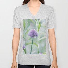 Garden Nature Unisex V-Neck
