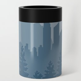 Planet Earth Can Cooler