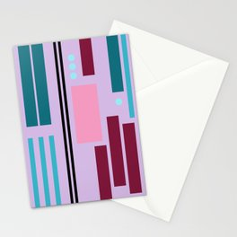 Living for Love Stationery Cards