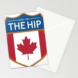 the tragically hip album 2020 nikn6 Stationery Cards