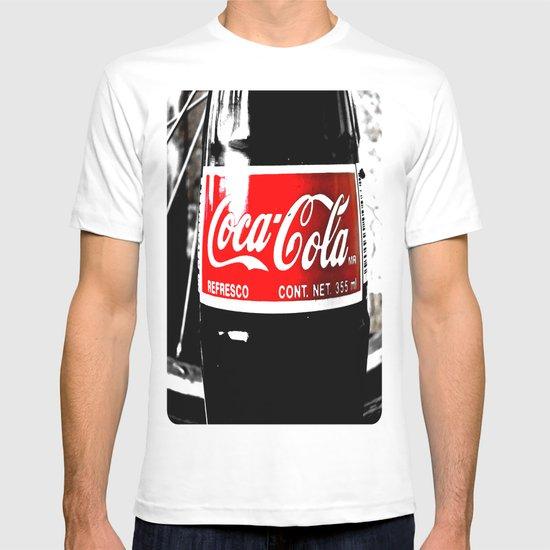 Coca-Cola Nostalgia T-shirt
