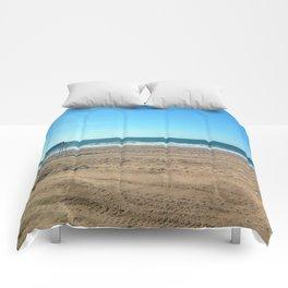 Off Duty Comforters