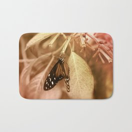 Tiger Longwing Bath Mat