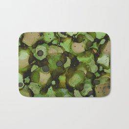 Overflow, Green Tea Bath Mat