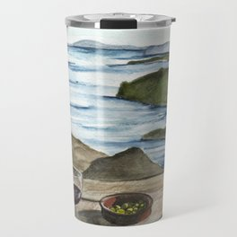 Cap de creus Travel Mug