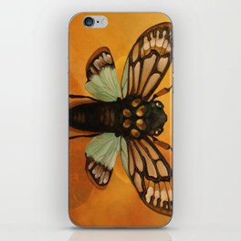 Summer Songster iPhone Skin