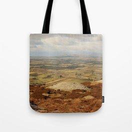 Carrowkeel  Tote Bag