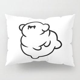 Chubby Doggo Pillow Sham