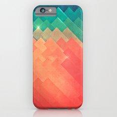 pwwr thyng iPhone 6 Slim Case