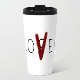 Losers' Club Lover - IT Travel Mug