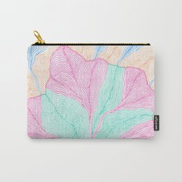 Tree On Air Carry-All Pouch
