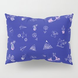 Favourite Things Pillow Sham