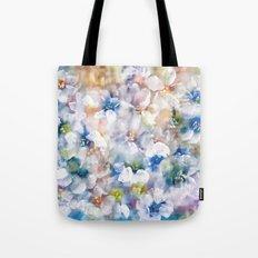 Surreal Painting  Tote Bag