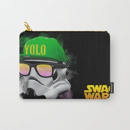 Stormtrooper Swag Carry-All Pouch