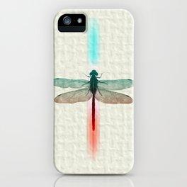 La Libélula iPhone Case