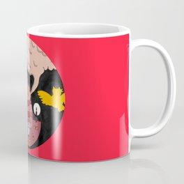 La Voyante Coffee Mug