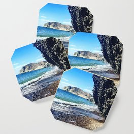 Santorini Cliff Coaster