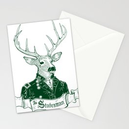 The Statesman Stationery Cards