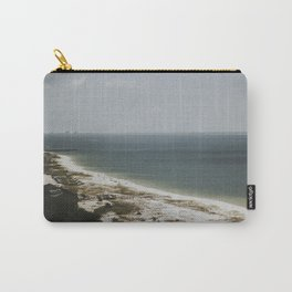 on the coast of florida Carry-All Pouch