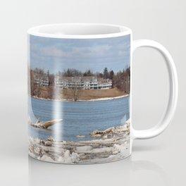 Renegade Reject Coffee Mug
