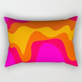 SHIFTY Rectangular Pillow