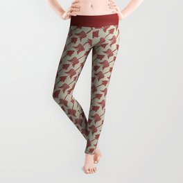 Arrow on the Doorpost Leggings