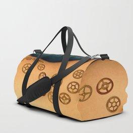 Gears Duffle Bag