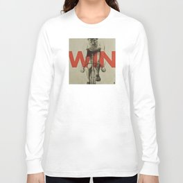 Win Long Sleeve T-shirt
