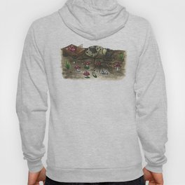 Little Worlds: The Harvest Hoody