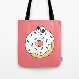 Goofy Foods - Goofy Donut Tote Bag