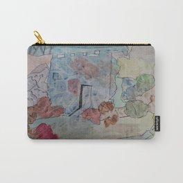 Phantasie Architektur Carry-All Pouch