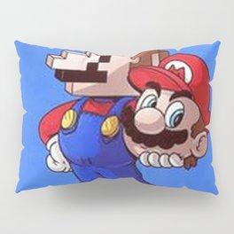 Mario Pillow Sham