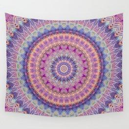 Mandala 239 Wall Tapestry