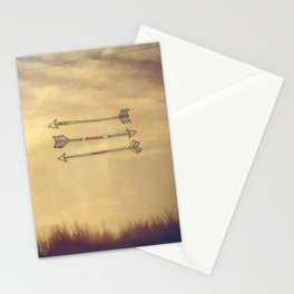 Wispy Way Stationery Cards