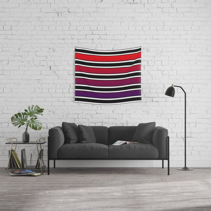 Grill Me 1 Wall Tapestry