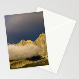 Clouds, 2017 Stationery Cards